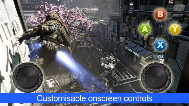 KinoConsole Pro Game Streaming screenshot-3