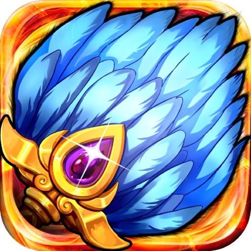 塔防群英传-三国志单机塔防游戏 iOS App