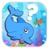 Ocean Animal Hidden Sea Puzzle