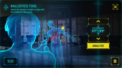 Forensic Detective screenshot 3