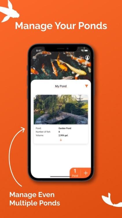KoiControl - The Koi App screenshot-6