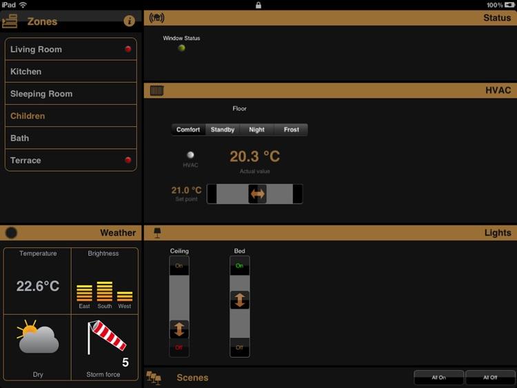 iKNiX HD screenshot-3