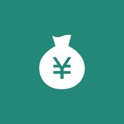 シンプル「支出管理」