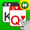 Quadrimind - Solitaire Pro - klondike game artwork