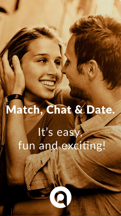 Qeep - Singles Chat & Dating