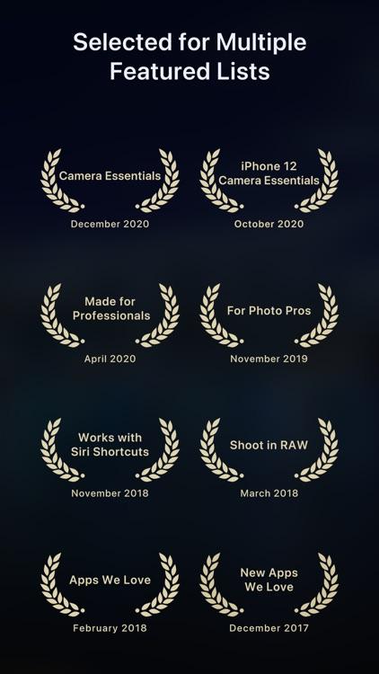 Camera M