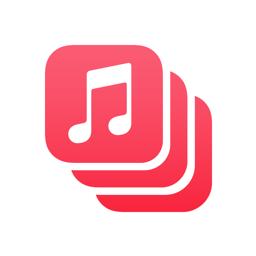 Ícone do app Miximum: Smart Playlist Maker