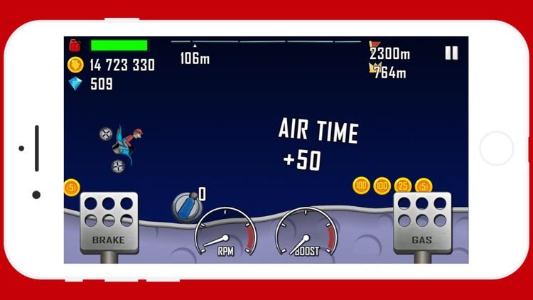 Hill Climb Racing screenshot-3