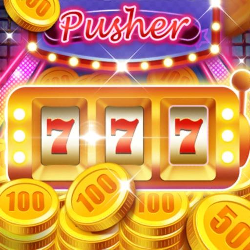 Lucky! Coin Pusher