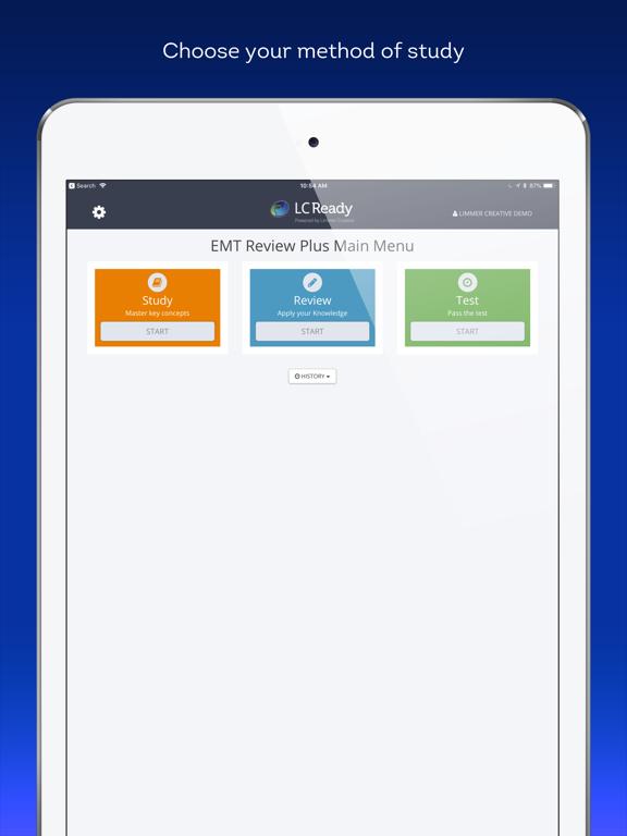 EMT Review Plus - Revenue & Download estimates - Apple App Store - US