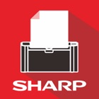 Sharp Print icon