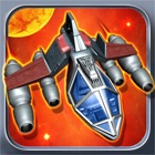 Space Falcon Reloaded Shoot'em icon