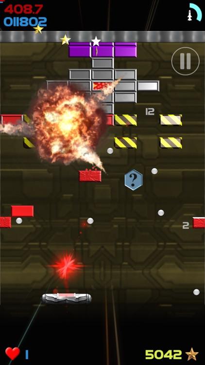 Xtreme Brick Breaker: Infinite screenshot-3