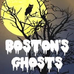 Boston Ghosts Audio Tour Guide