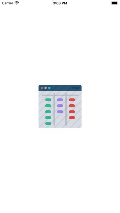 SimpleNotes Trackerلقطة شاشة8