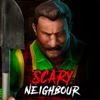 Soufiane Khramez - Scary Neighborhood artwork