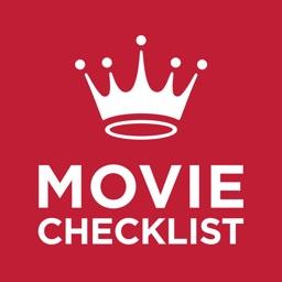 Hallmark Movie Checklist