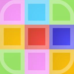 Light Fields - pixel puzzle