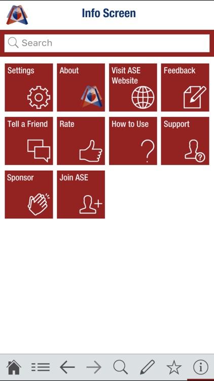 iASE screenshot-4