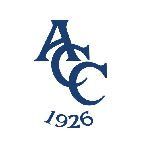 Athens CC icon