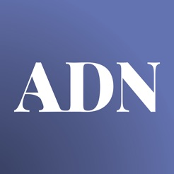 Image result for anchorage daily news logo