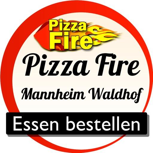 Pizza Fire Mannheim Waldhof