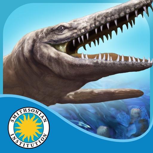 Mosasaurus: Ruler of the Sea