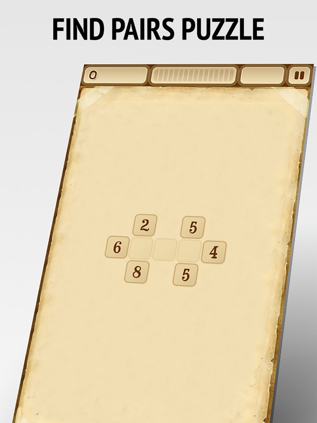 Sunny Seeds 2: Numbers puzzle Screenshot