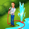 App Icon for Gardenscapes App in Portugal IOS App Store