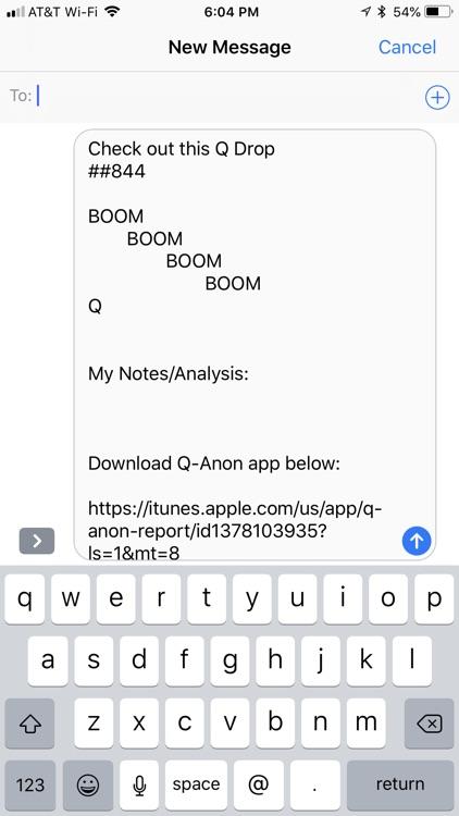 Q Anon screenshot-3