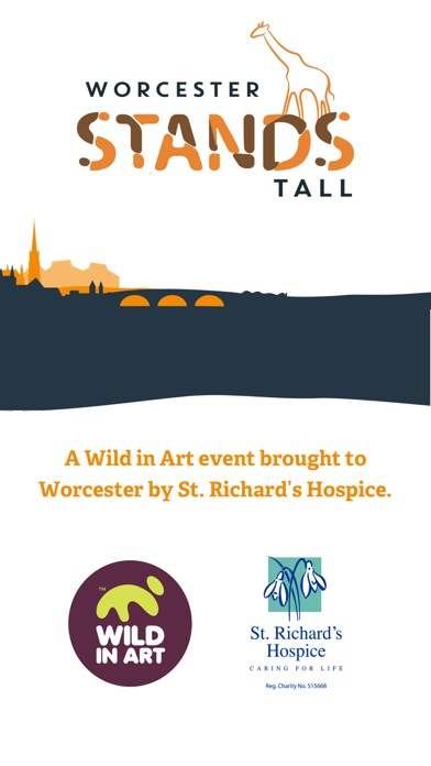 Worcester Stands Tall 2018 screenshot one