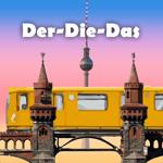 Der-Die-Das Train (Pro)