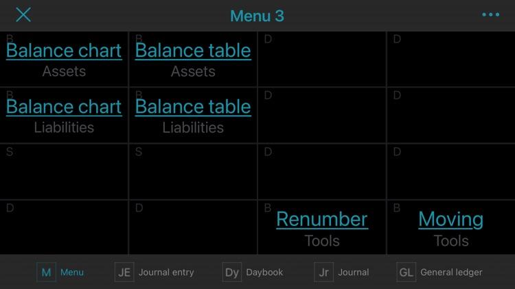 Mafin - Smart Accounting Book screenshot-8