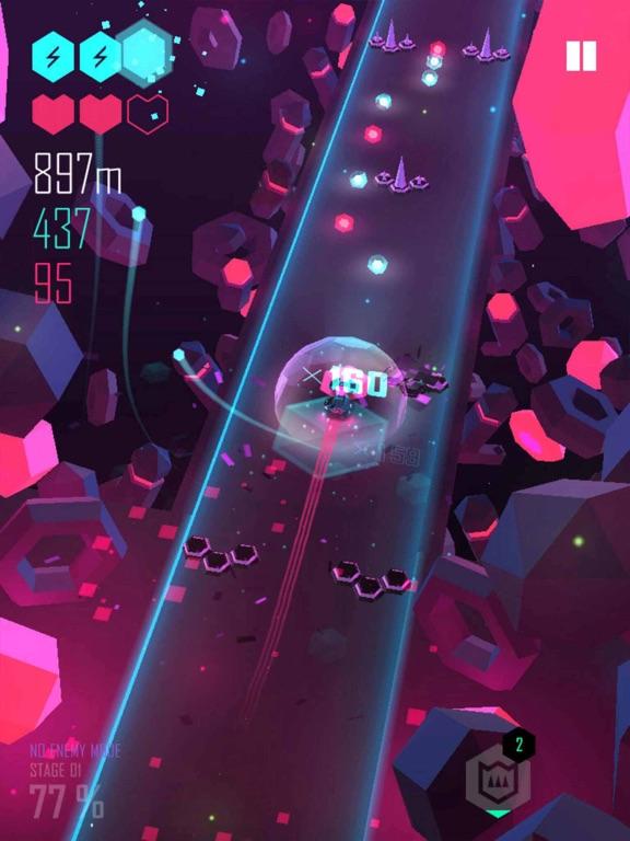 Beat Racer-Beats the world! screenshot 9