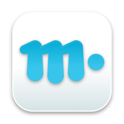 Ícone do app Marked 2 - Markdown Preview