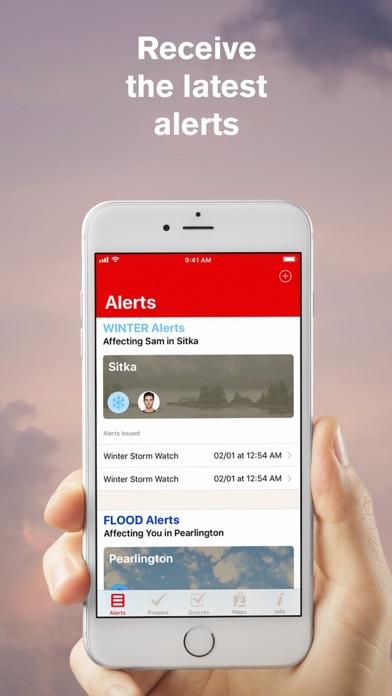 Emergency: Alerts for Windows