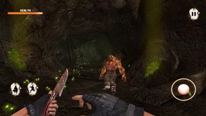 Infinity Mystical Stone-Horror screenshot four