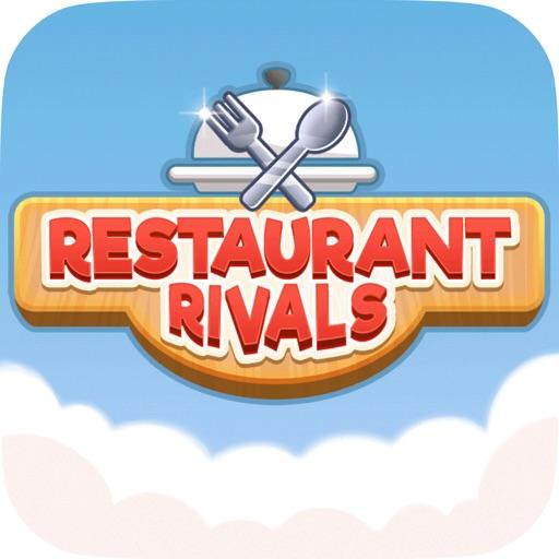 Restaurant Rivals: Spin Games