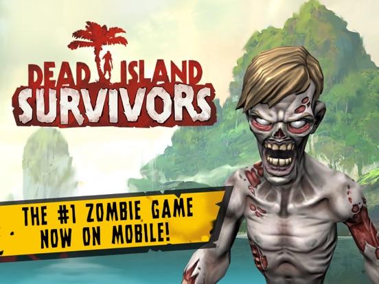 Dead Island: Survivors screenshot #1