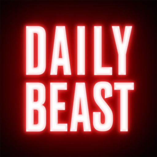 The Daily Beast App iOS App