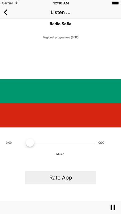 点击获取Radio Bulgaria Live on Air