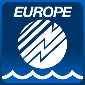 Boating Europe ios app