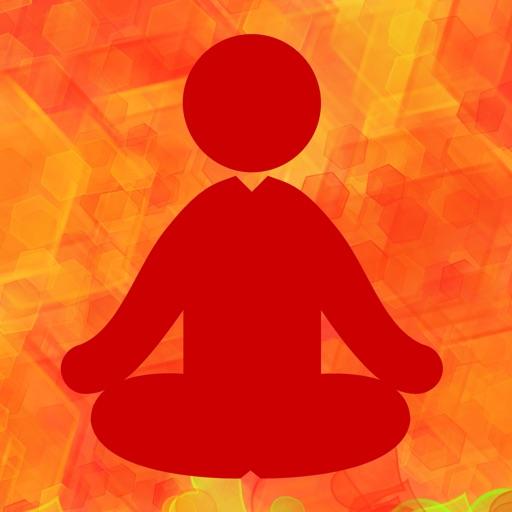 Pranayama Breathing Yoga Timer