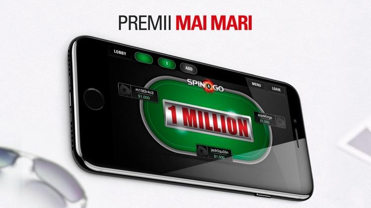 PokerStars Poker Online Gratis screenshot-3