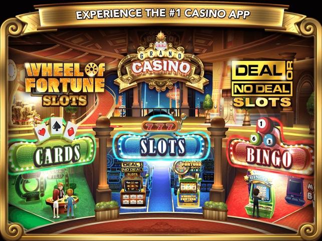 Grand slots casino casino in montpellier