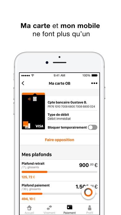 download Orange Bank apps 0