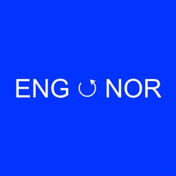 (English Norwegian Dictionary)