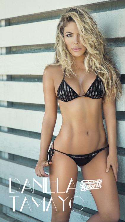 Swimsuits & Sports Magazine screenshot-6