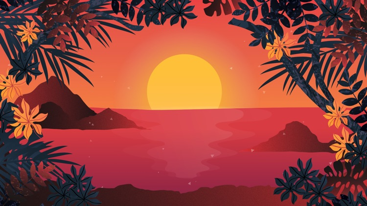 Sonus Island: Relaxing Sounds screenshot-3