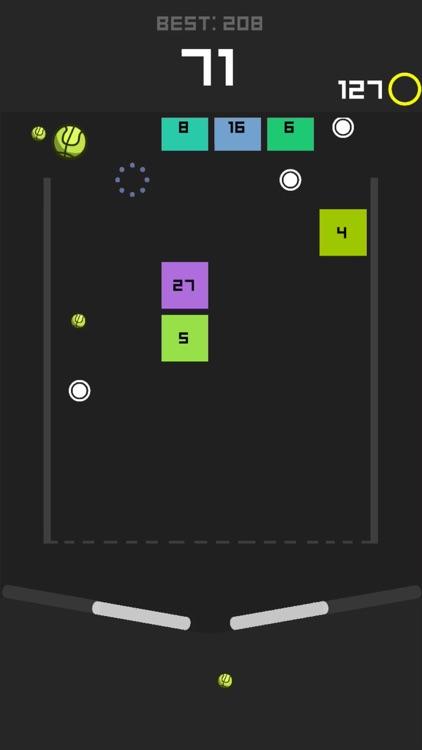 Pinballz screenshot-4